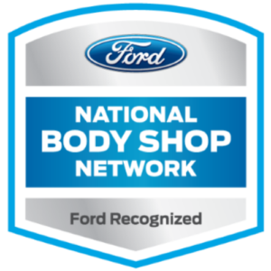 National Ford Body Shop Network