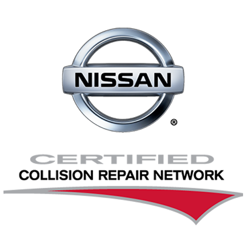 Nissan Certified Collision Repair Network