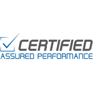 Certified Assured Performance
