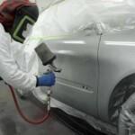 insurance auto repair process