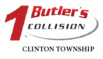 butlers collision clinton township